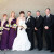 ROBIN AND RICK DARYL LANG PHOTOGRAPHY BRIDAL PARTY