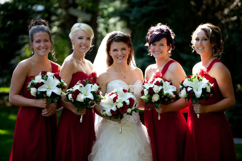 Wedding Tips – What Style Of Bouquet to Choose Part 1