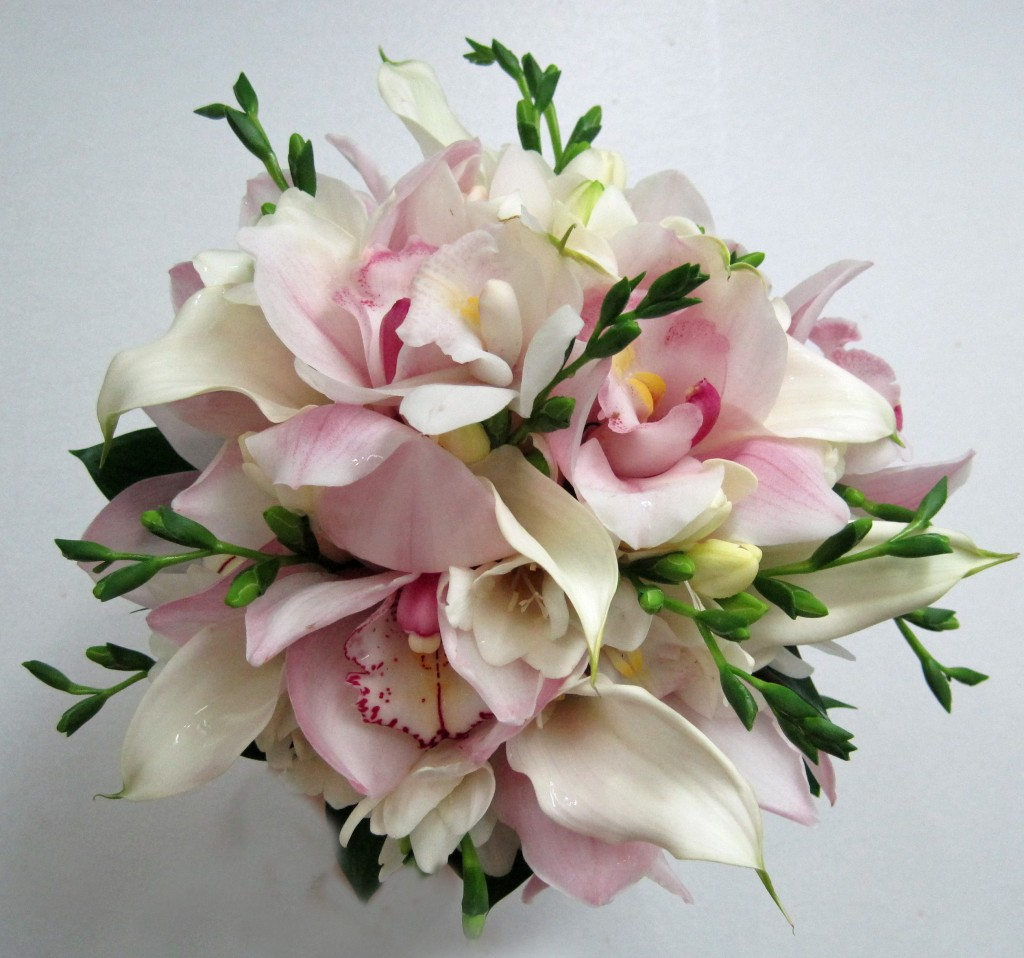Wedding Flower Myths