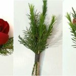 Boutonniere – Winter is Coming