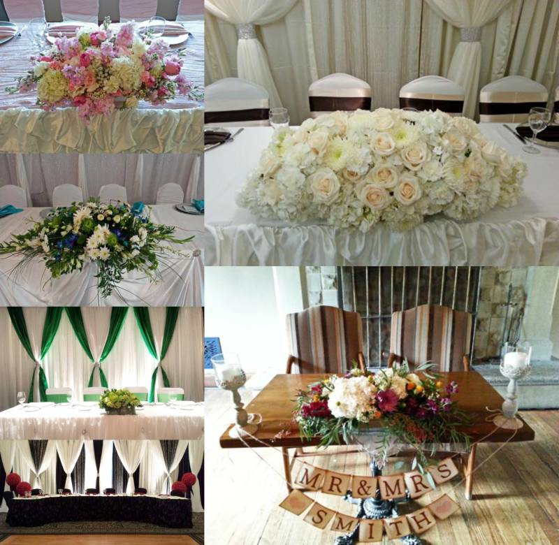 A Celebrity Florist S Guide To The Best Wedding Flowers Of: Calgary's Top Wedding Flower Designer