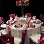 Centerpieces Tall