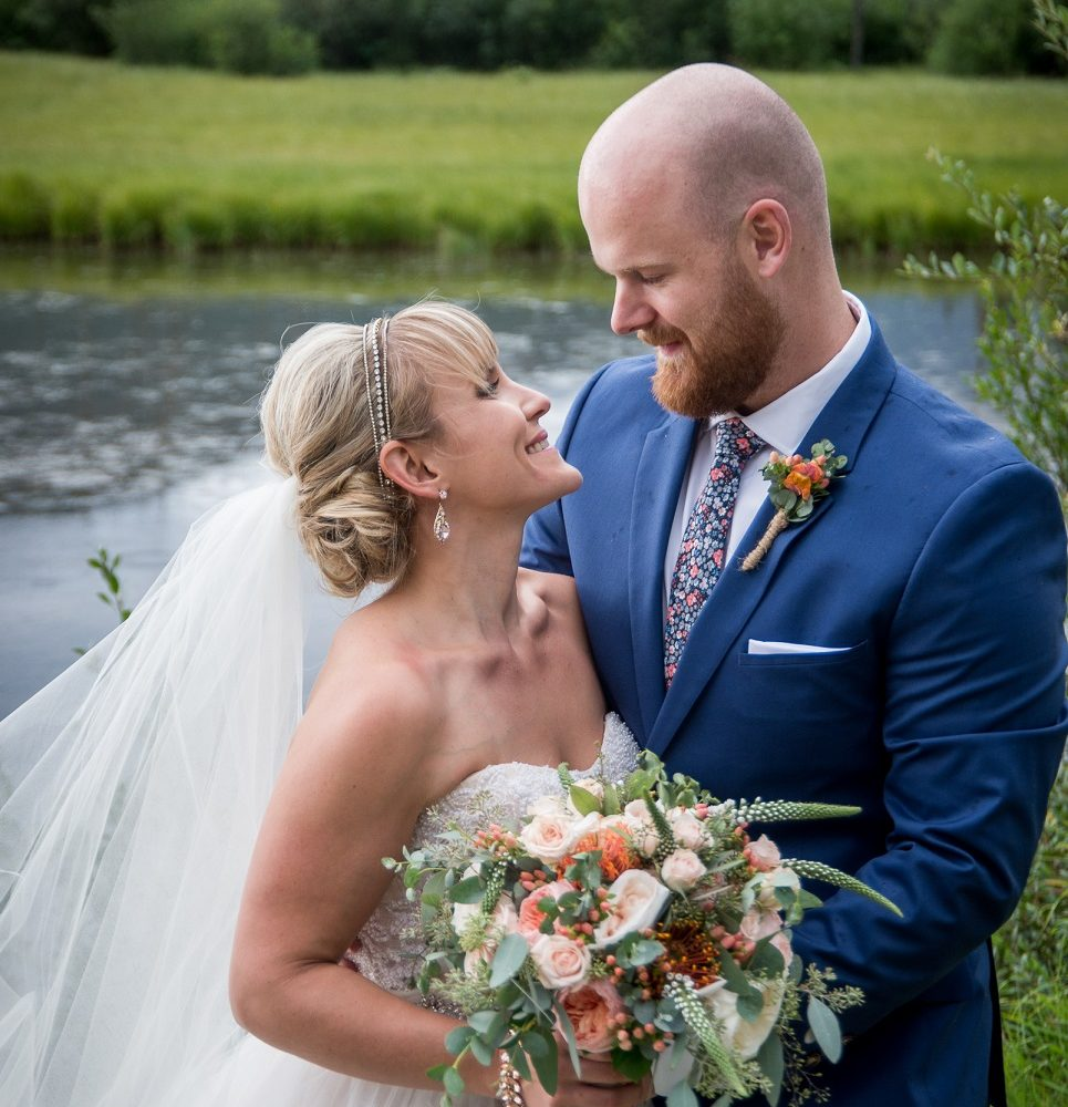 Review – Compliments from a Real Calgary Couple